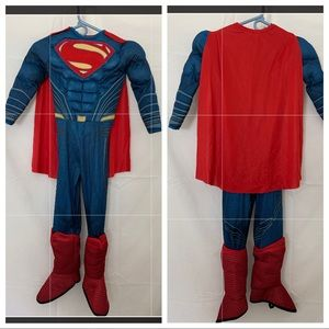 Superman Costume By Rubie's Costume Company